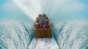 8 Best Amusement Parks In India For Adrenaline Junkies!