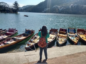 How Nainital surprised the traveller in me