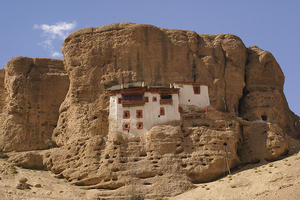Man-made wonders in the wilderness – Monasteries