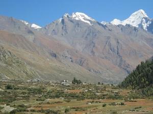 The Last Resort- Chitkul, Himachal Pradesh