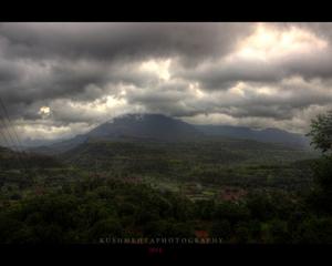 Kalsubai – The Highest Peak in Maharashtra