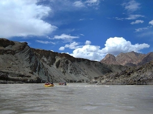 8 Rafting Destinations That Are Not Rishikesh