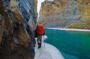The Chadar Trek: Life at -30 Degrees