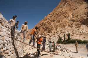 Tso Moriri: A mystical magical lake in Ladakh