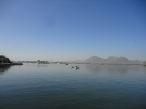 A Solo Trip on Bike to the City Of Lakes: Udaipur (the former capital of Mewar)