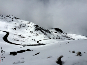 Land in the clouds - East Sikkim