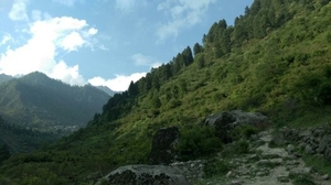 Kheerganga: A trek you wont forget