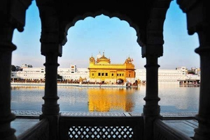 Places To Visit In India In November