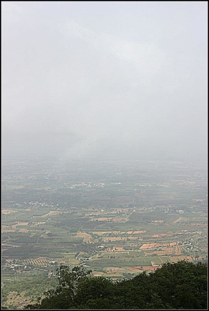 Shades of Nandi Hills (50 or less)