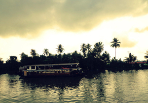 Kerala – For a Reason