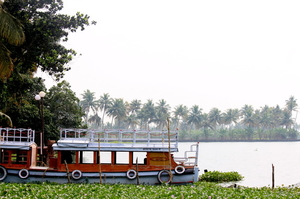 God's Own Country: Kerala