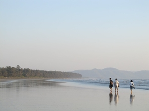 5 offbeat must-see beaches from Mumbai
