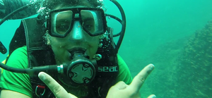 Scuba - A Thrilling Xperience !!!