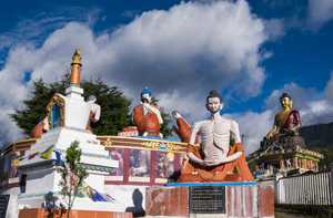 Tawang and the road to China