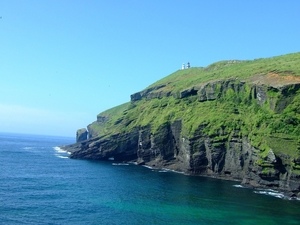 Jeju Island: Visa-on-arrival, a green volcano and other reasons to visit this weird little place