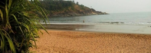 When The Soul Went 'Solo' To The Perfect Gokarna!