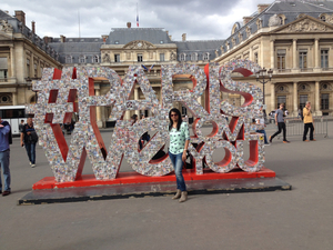 Paris – A True Adventure