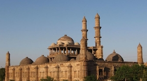 A Journey Through History- Champaner, Pavagadh!