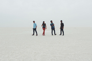 Kutch - Top 10 Reasons To Make You Travel To Kutch