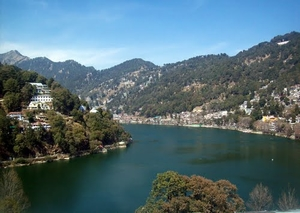 A little nothing leads to extraordinary something - nainital,ranikhet, kasauni