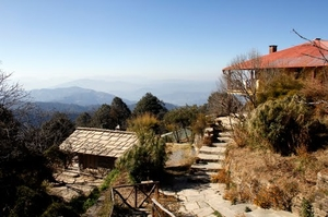 Binsar: The Unexplored Hills
