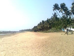 Hidden beaches around Mumbai