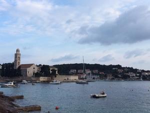 Hvar- The Little Picturesque Wonder