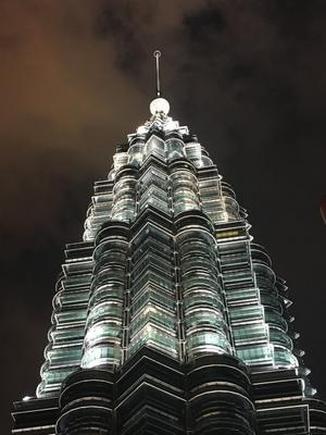 48 Hours In Kuala Lumpur!