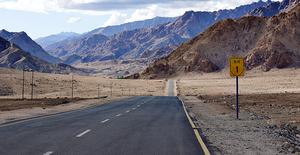 """""""Srinagar –Ladakh-Delhi""""(Part-3)"""