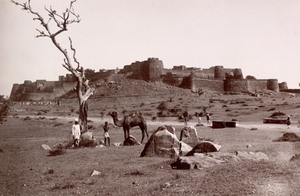 Jhansi Ka Quila | Fort With A Rich History