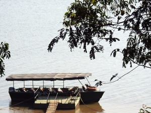 Kabini In Pictures: The Perfect Date With Nature