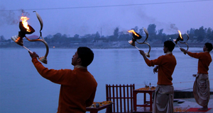 Rishikesh-A Blissful Adobe