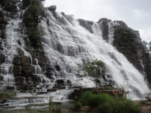 Tirathgarh Waterfall (Chhattishgarh)