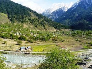 Kashmir Tour Paradise Found.....