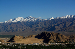 Leh-Laddakh : Wandering Soul's Wander Stories
