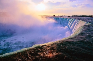 Niagara Falls & Why You Might Have Heard This Name!