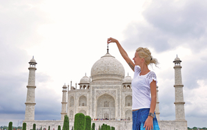 India: Taj Mahal And New Delhi Travel Tips