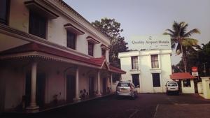 Kochi Calling Part One