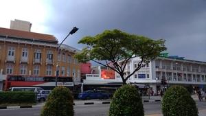 Singapore Memoir Part One