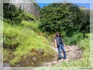 Lohagad Fort Or Iron Fort Trek