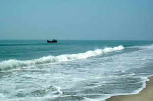 Cox's Bazar: The Longest Sea-Beach In The World