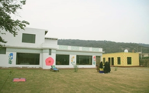 Perfect Mother's Day Retreat Just 1 Hour Away From Delhi
