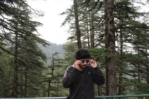 Keyur Parekh Travel Blogger