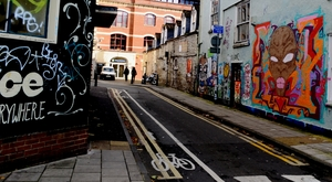 London Getaway: The Streets of Bristol