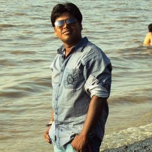 Praveen Pradhan Travel Blogger