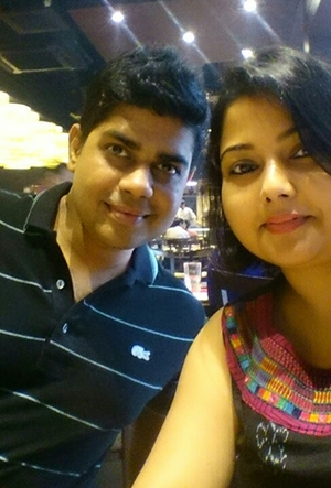 Santanu Ghosh Travel Blogger