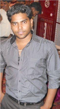 Jay Vardhan Travel Blogger