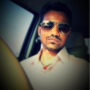Anand G Sharma Travel Blogger