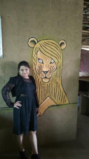 Farhath Travel Blogger