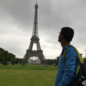 Niraj Deshpande Travel Blogger